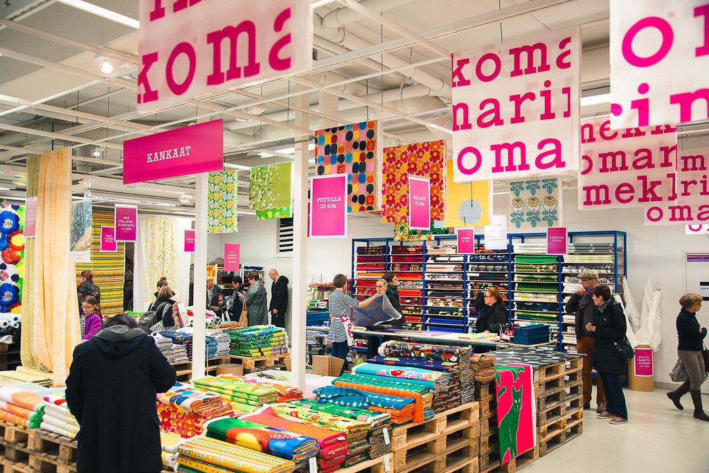 Marimekko Shop Virrat