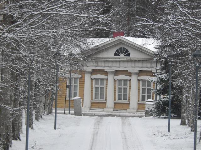 トルナヴァ美術館