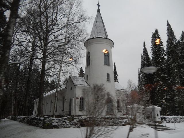 トルナヴァ教会