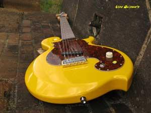 ギター壁紙