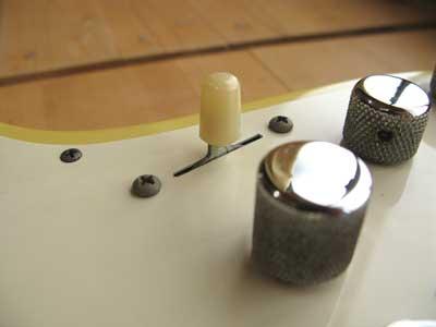 ギタースイッチ