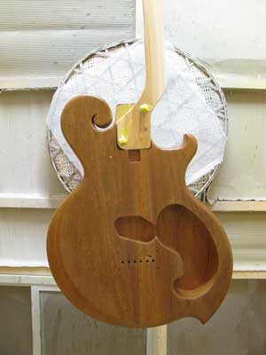 ギター塗料
