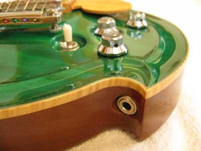 ギタージャック