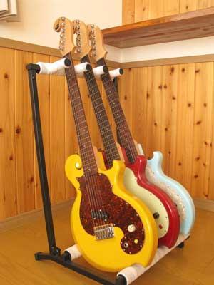 ギターカラー
