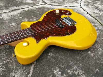 ギターコンター