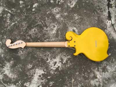 ギターバック