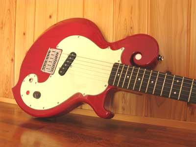 アッシュギター