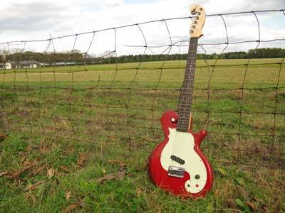 ギターロケ
