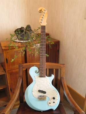 ソニックギター