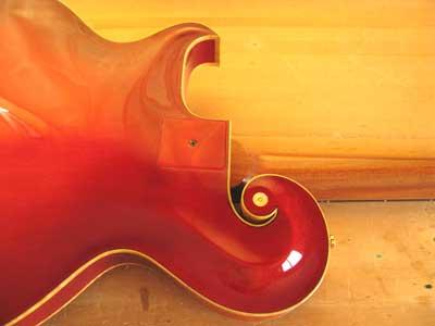 ミリンジェギター