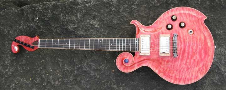 スクリーン2・ピンクギター