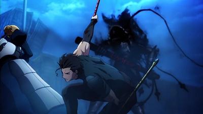 Fate Zero 5-3