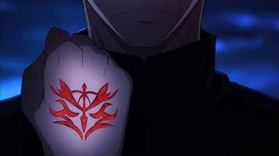 Fate Zero 5-4