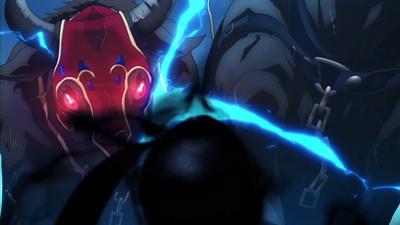 Fate Zero 5-5
