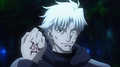 Fate Zero 10-4