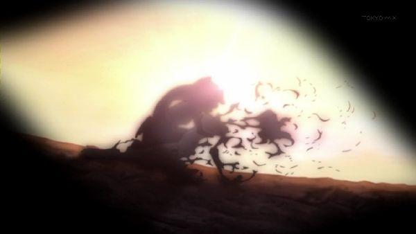 覚醒の鼓動 (8)