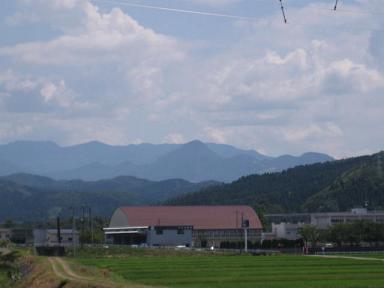 糸魚川高校