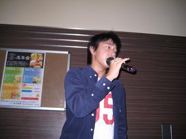 カラオケ10・23・2