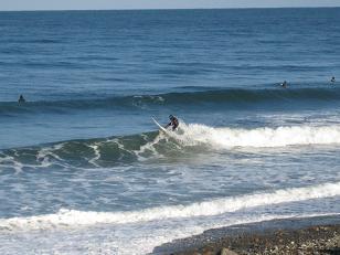サーフィン11・27