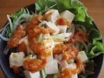 社長野菜サラダ