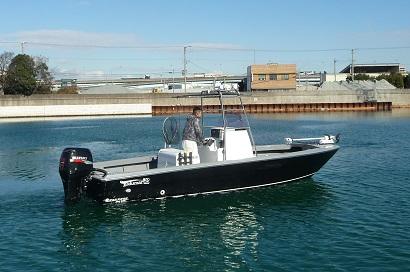 船体3-B