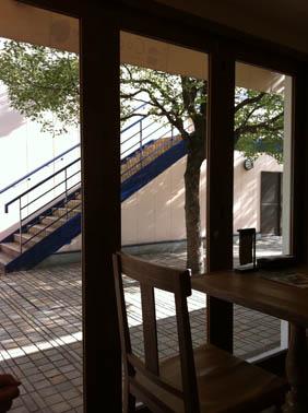 オーガニックレストラン コシニール 9