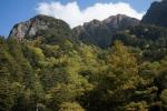 2.上高地:東側山岳-05D 1410q
