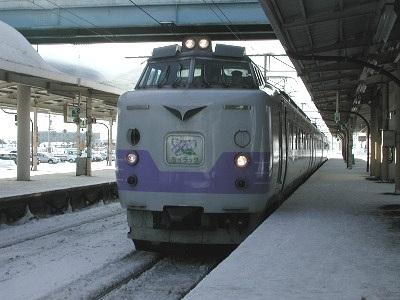 バス利用で滝川駅へアクセス可能