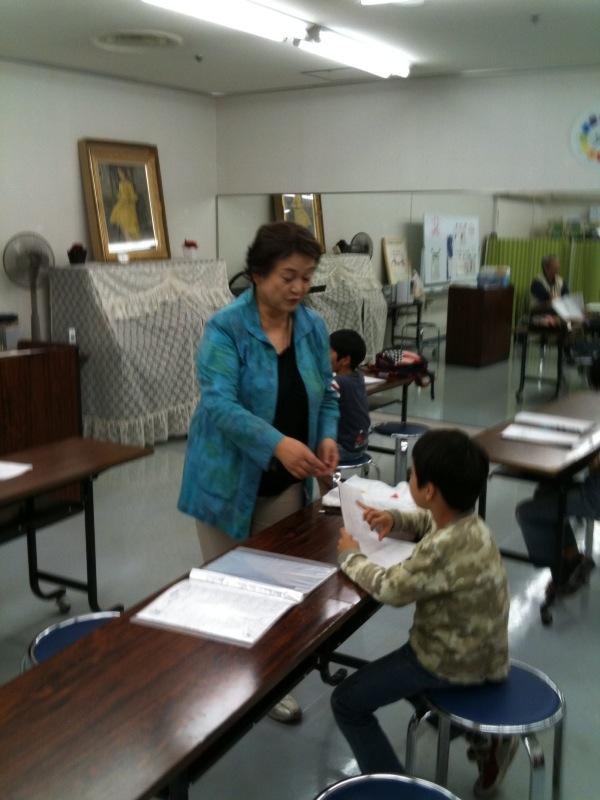 子ども塾1