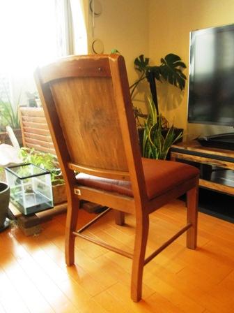 椅子テスト2