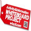 ホワイトボードプロジェクト-障害者支援の活動・情報共有-