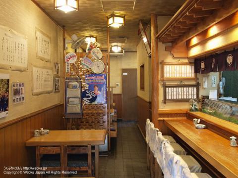 なでしこジャパン 近賀選手の寿司屋さん『寿司雅(すしまさ)』2