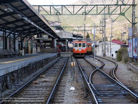 箱根登山鉄道の写真2