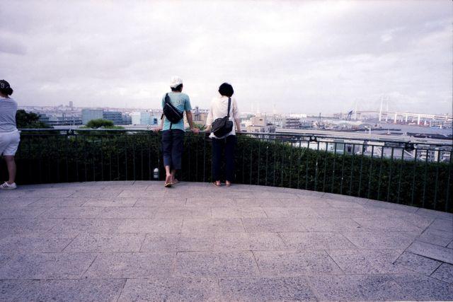 横浜観光地01c