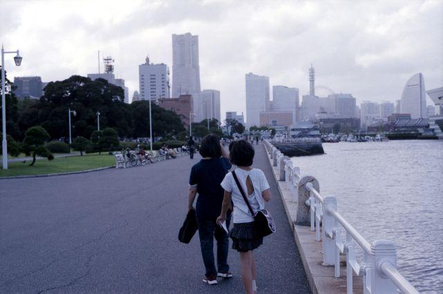 横浜観光地01g