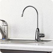 キッチン浄水器
