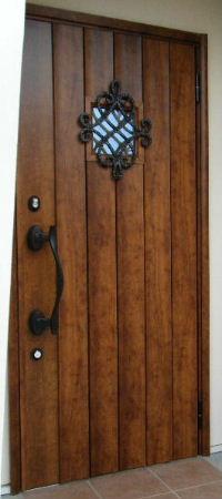 IDH玄関ドア