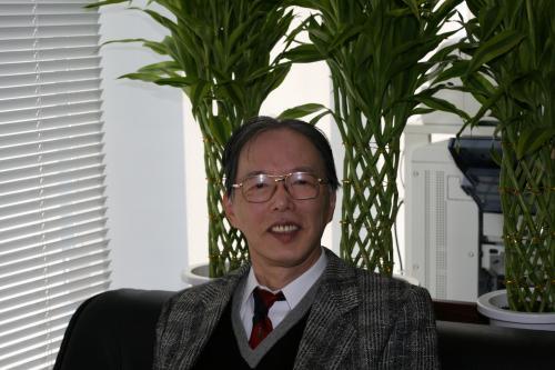 渡辺名誉教授