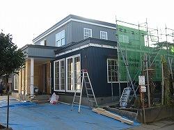 2010-11-25外壁②