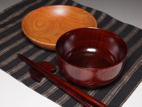 小田原漆器 ポン炊き