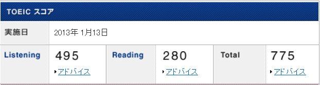 177回結果