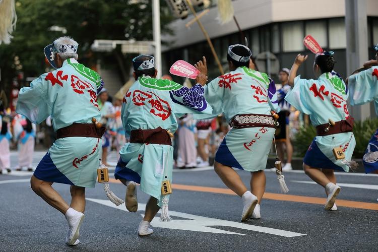 阿波踊り12