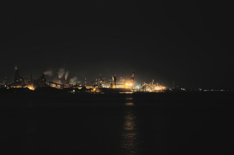 潮見から新日鐵06