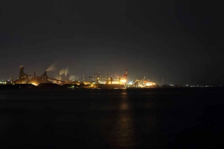潮見から新日鐵05