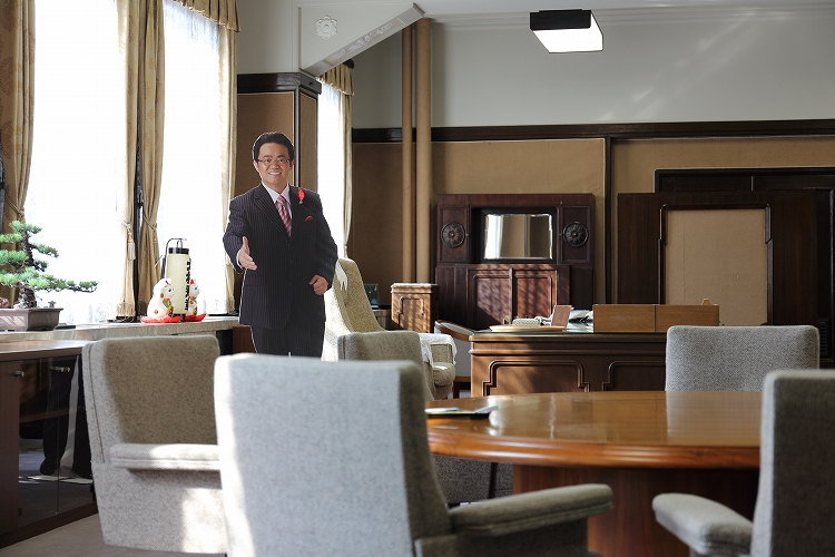 愛知県庁36