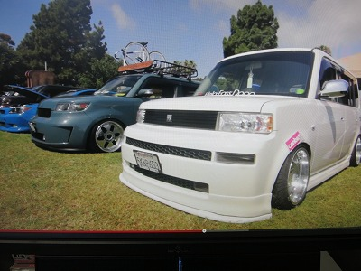 Toyotafest 2012 (TORC)  PHOTO MD