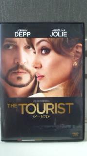 【The Tourist】