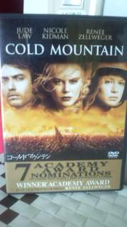 【COLD MOUNTAIN】