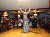伝統舞踊のベリーダンス