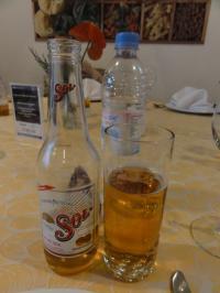 Mexico Beer 〝Sol〟